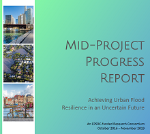 Mid-Project Progress Report